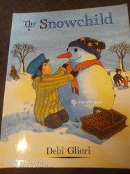 Livre - The Snowchild