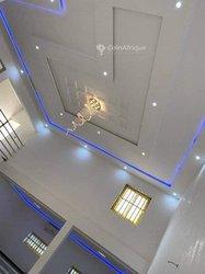Vente Villa duplex 5 pièces - Calavi Tokan