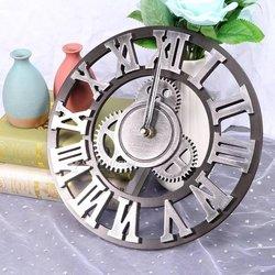 Horloge murale mécanique