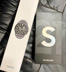 Smart watch Samsung 3