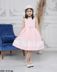 Mini robe enfant