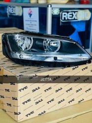 Phare avant Volkswagen Jetta