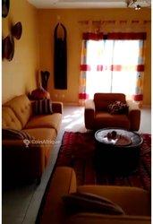 Location Appartement meublé 2 pièces - Mermoz Sacré Coeur