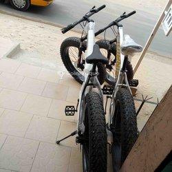 """Fat Bike pliable 26"""" tout-terrain"""