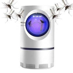 Lampe anti moustiques et insectes volants