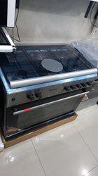 Cuisinière Tecnolux 5 feux