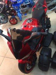 Moto pour enfants