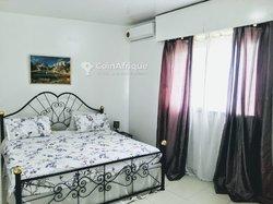 Location Appartement meublé - Dakar Plateau