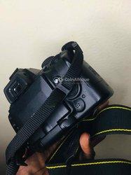 Appareil photo Nikon D5000