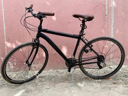 Vélo cycliste Lombardo Tochal 400