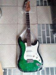 Guitare Benson