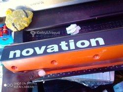 Piano novation launchkey 61