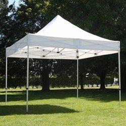 Service de location de tente pour événement