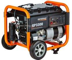 Générateur portableGeneracGP série 3300