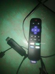 Roku Hdm TV Box