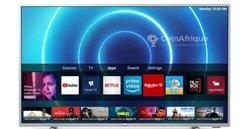 Smart TV 43 Pouces 4K
