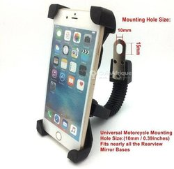 Support téléphone