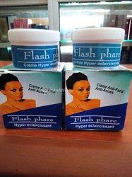 Crème de visage Flash Phare