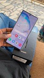 Samsung Galaxy Note 10 Plus - 256 Go