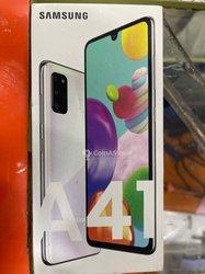Samsung Galaxy A41 - 64 Go