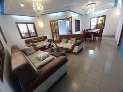 Location appartements meublé à derrière station Somayaf Keguè