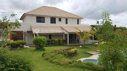 Location maison de vacances 7 pièces - Thies
