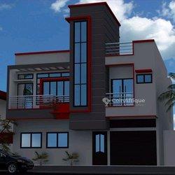 Plan architectural 2D