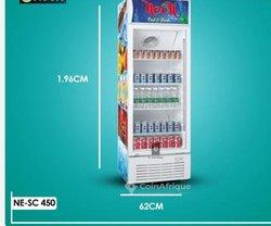 Réfrigérateur Neon 350L