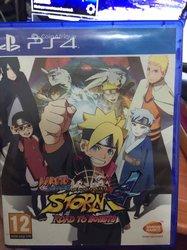 Jeux PS4 Dragon Ball Z Kakarot et Naruto