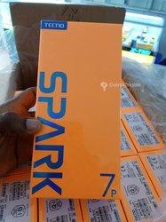 Tecno Spark 7 - 64Gb