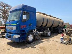 Renault Trucks Premium 2009