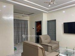 Location Appartement meublé  2 pièces - Amadahome