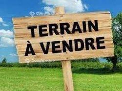 Terrain - Ntoum