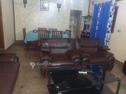 Location appartement meublé 4 pièces - Somgande