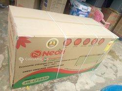 Congélateur Néon 585 litres