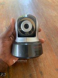 Caméra de surveillance Pro 4K