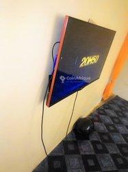 TV LG Smart 49 pouces