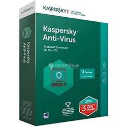 Kapesky Antivirus