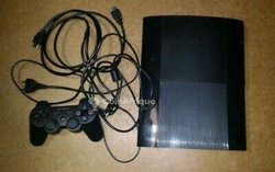 PS3 Ultra slim