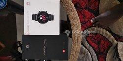 Huawei Mate 20 + Huawei Watch Gt2