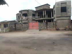 Vente immeuble R+1 -  Cotonou