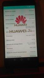 Huawei  Honor 7i -32 Go