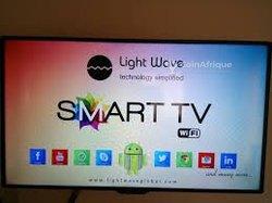 Smart TV Lightwave 43 pouces