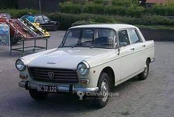 Cherche Peugeot 404