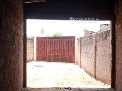 Vente Maison 3 pièces - Calavi Togba