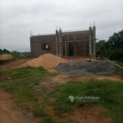 Vente terrain - Youpwe Douala