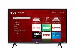 Smart TV 43 pouces  Hisense