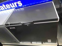 Congélateur Tecnolux 300L