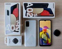 Samsungs  A02s