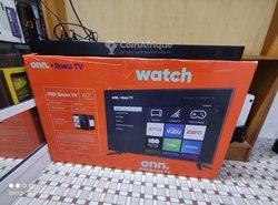 """Smart TV Onn Rokou 40"""""""